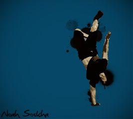breakdance dance