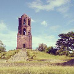 ruins vigan travel philippines