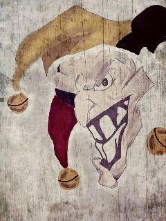 joker clown pencil art emotions smile dcmonster