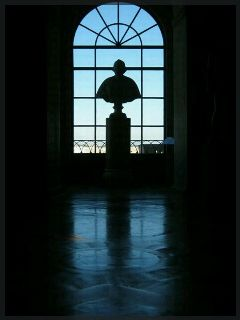 photography reflection windows sculpture