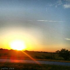 photography nature sky sunrise sun tx