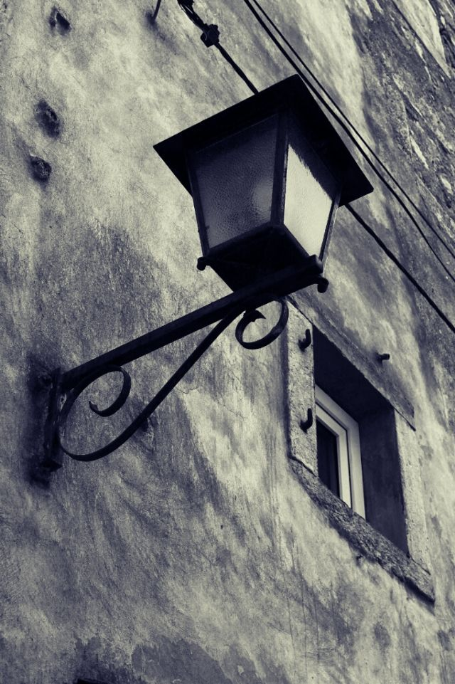 photo gallery of street lamps