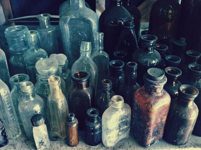pictures of bottles